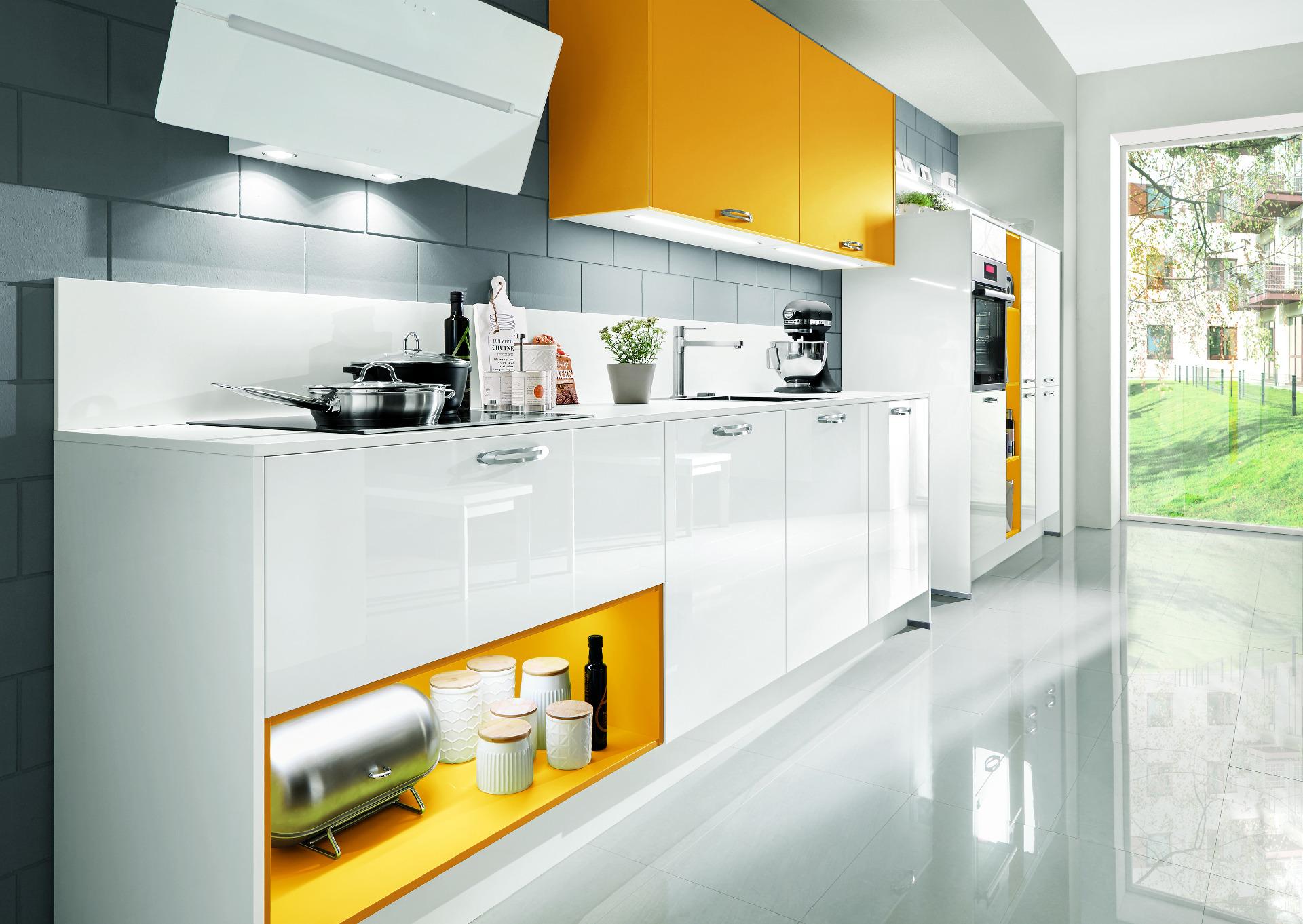 Küchen im modernen Stil aus Ihrem Küchenstudio in Dessau