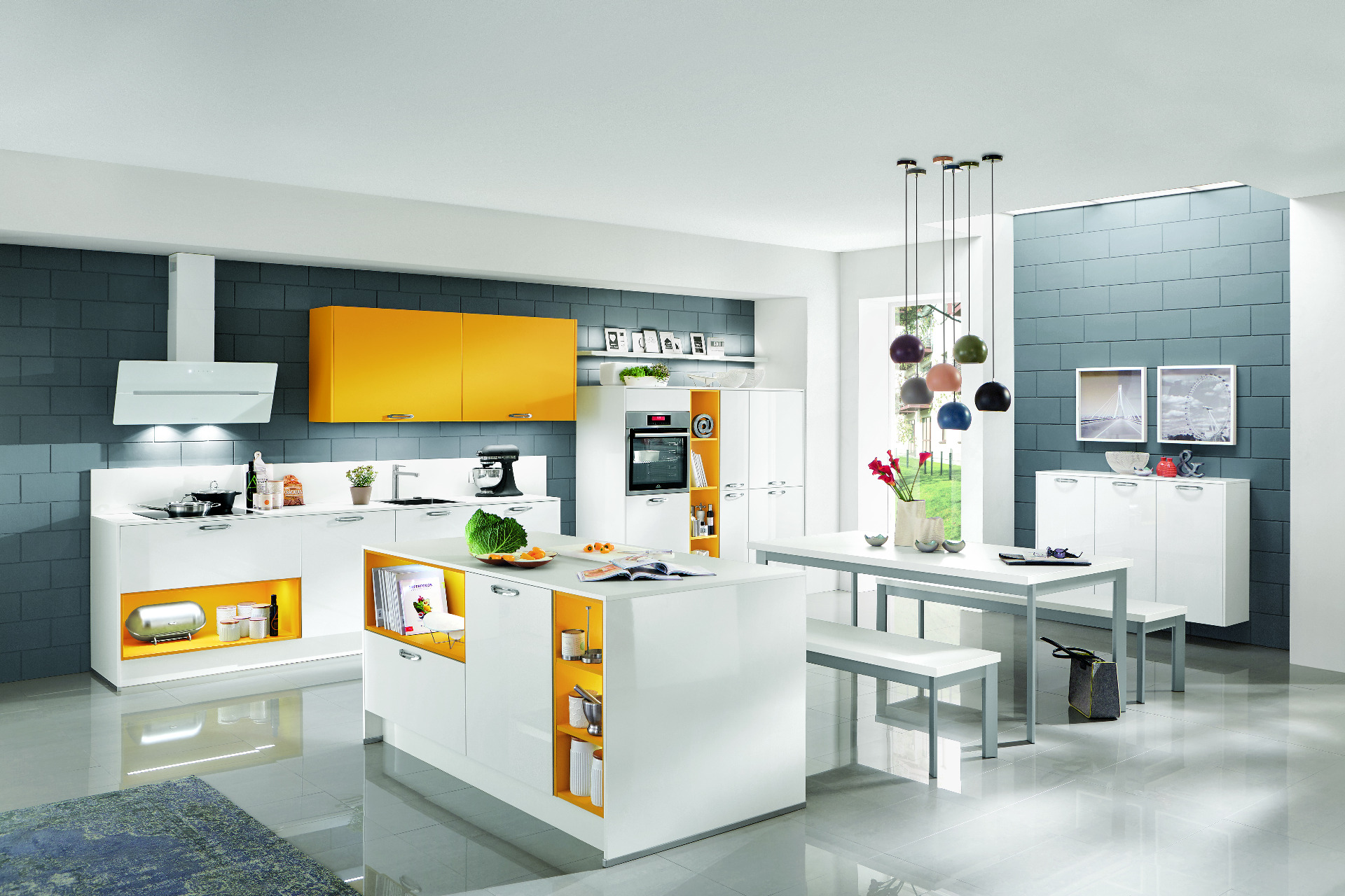 Küchenstudio Dessau küchen im modernen stil aus ihrem küchenstudio in dessau